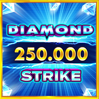 Diamond Strike 250,000