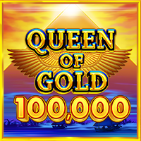 Queen of Gold 100,000
