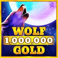 Wolf Gold 1 Million